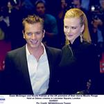 File photos of Nicole Kidman and her men 31715