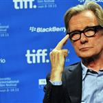 Bill Nighy at the Page Eight press conference at TIFF 2011.  Photos by Sonia Recchia/Gettyimages.com 94454