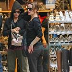 Nikki Reed and Elizabeth Reaser in Vancouver 44943