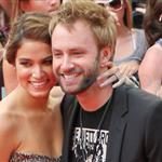 Nikki Reed and Paul McDonald at MMVAs 87901