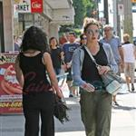 Nikki Reed and Vanessa Hudgens in Vancouver 44937