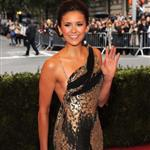 Nina Dobrev at the 2012 Met Gala 113757