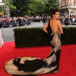Nina Dobrev at the 2012 Met Gala 113761
