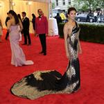 Nina Dobrev at the 2012 Met Gala 113753