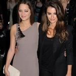 Penelope Cruz and Marion Cotillard in New York 50706