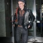 Daniel Day-Lewis promotes Nine in New York 50753