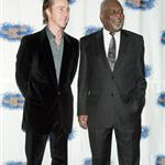 Edward Norton at the Signature Theatre Company Gala in New York  35788