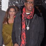 Beyonce and Jay-Z at the Notorious Premiere 30283