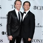 Neil Patrick Harris at the 2009 Tony Awards 40581
