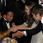 Brad and Angelina at the UNICEF Ball 52552