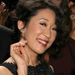 Sandra Oh Emmy awards 2008 24990