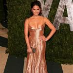 Olivia Munn at the 2012 Vanity Fair Oscar Party 108706
