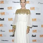 Olivia Wilde at Butter premiere TIFF 2011 94195