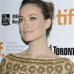 Olivia Wilde at Butter premiere TIFF 2011 94196
