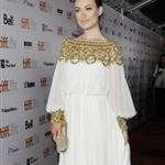 Olivia Wilde at Butter premiere TIFF 2011 94199