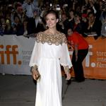 Olivia Wilde at Butter premiere TIFF 2011 94201