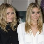 Mary Kate and Ashley Olsen at Influence book launch 26657