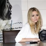 Mary Kate and Ashley Olsen at Influence book launch 26659
