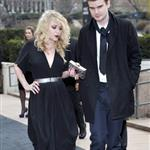 Mary-Kate Olsen brings her boyfriend Nate Lowman to Metropolitan Opera 125th gala 34998