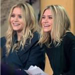 Mary Kate and Ashley Olsen promote Olsenboye on Good Morning America 54632