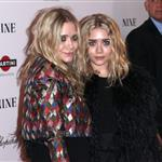 Mary Kate and Ashley Olsen at the NY premiere of Nine 52271