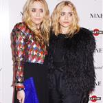 Mary Kate and Ashley Olsen at the NY premiere of Nine 52273