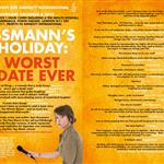 The Worst Date Ever by Jane Bussmann  73551