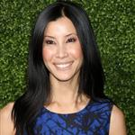 Lisa Ling at TCA party for OWN 76310