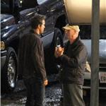 Ryan Reynolds in New Orleans shooting Green Lantern 59202