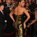 Beyonce at the 2009 Oscars 33340