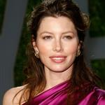 Jessica Biel at the Vanity Fair Oscar party 33601