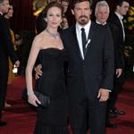 Diane Lane and Josh Brolin at Oscars 2009 33387