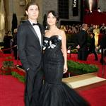 Zac Efron and Vanessa Hudgens at Oscars 2009 33401