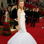 Melissa George at the Oscars 2009 33319
