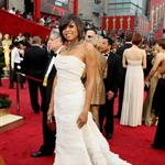 Taraji P Henson at the Oscars 2009 33460