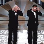 Steve Martin and Alec Baldwin host the Oscars 2010 56155