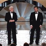 Steve Martin and Alec Baldwin host the Oscars 2010 56157