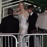 Nicole Kidman at the Vanity Fair after party with Keith Urban 33611