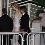 Nicole Kidman at the Vanity Fair after party with Keith Urban 33610