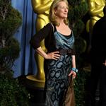 Meryl Streep at the 82nd annual Academy Awards nominees luncheon 55142