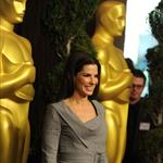 Sandra Bullock at the 82nd annual Academy Awards nominees luncheon 55144