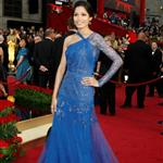 Freida Pinto at Oscars 2009 33478
