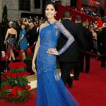 Freida Pinto at Oscars 2009 33479