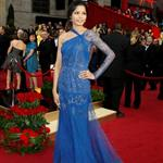 Freida Pinto at Oscars 2009 33480