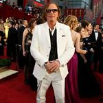 Mickey Rourke at the Oscar 2009 33366