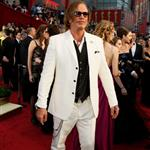 Mickey Rourke at the Oscar 2009 33367