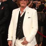 Mickey Rourke at the Oscar 2009 33370
