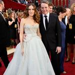 Sarah Jessica Parker and Matthew Broderick at the Oscars 2009 33399