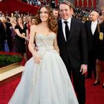 Sarah Jessica Parker and Matthew Broderick at the Oscars 2009 33394