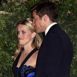Reese Witherspoon and Jake Gyllenhaal at Vanity Fair Oscar after party 33645
